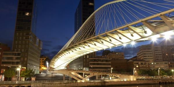 puente de zubi zuri