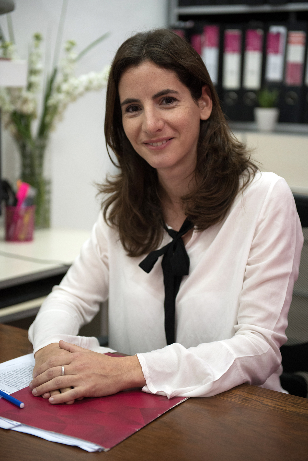 María Celeste Álvarez