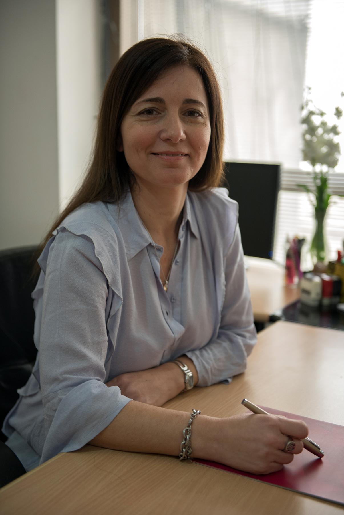Jorgelina Cesolari