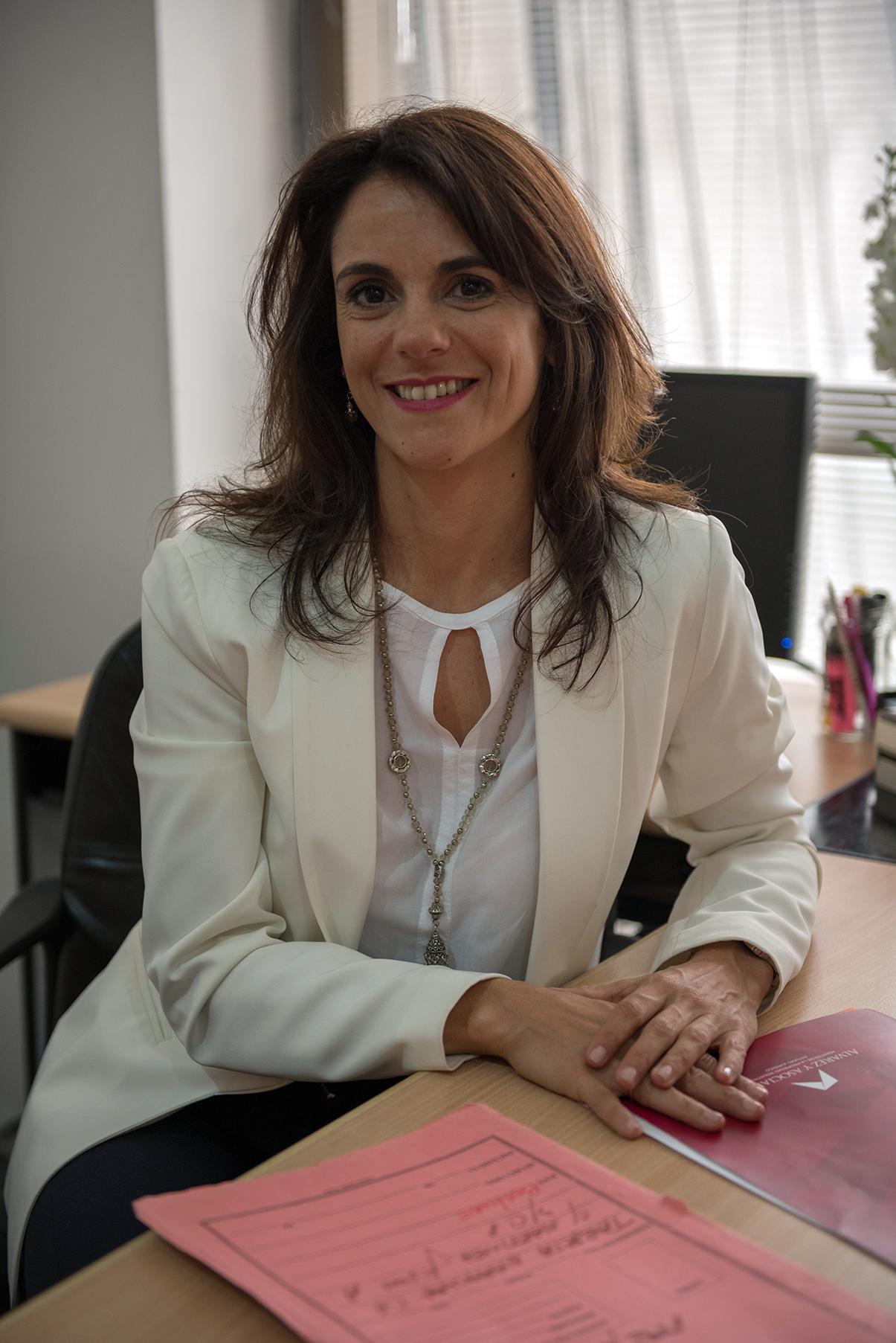 María Soledad Álvarez