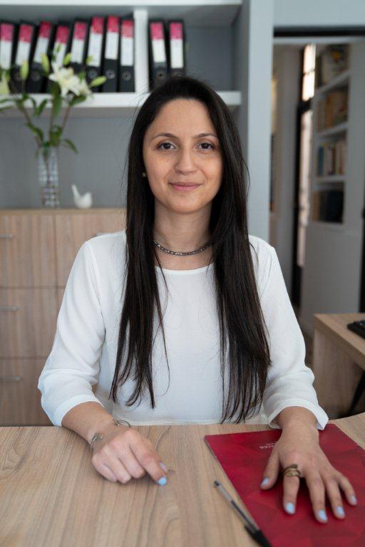 María Gabriela García