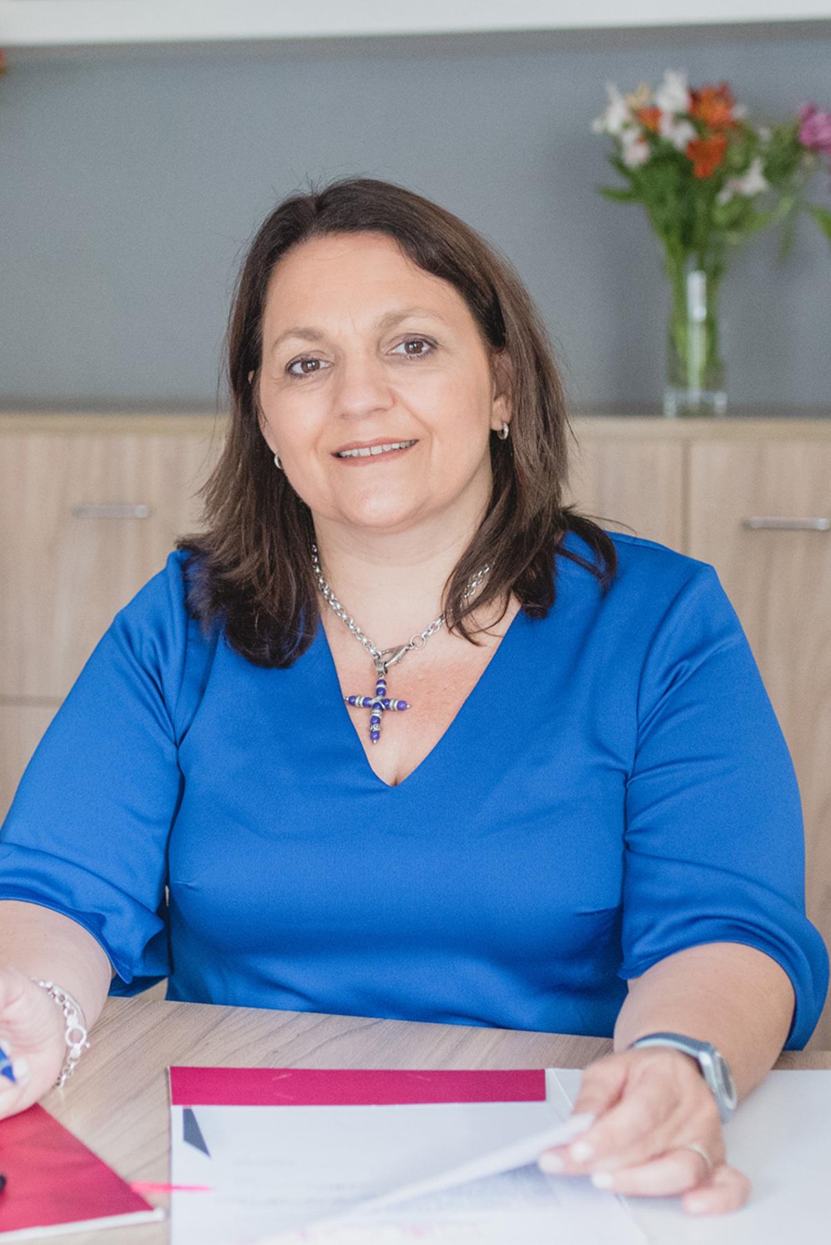 María Eugenia Campana